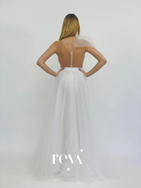 Rochie Cataleya lunga [2]
