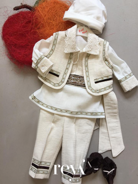 Costum baieti traditional [0]