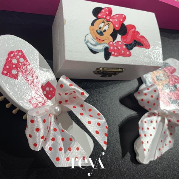 Set tava mot fete Minnie Mouse [1]