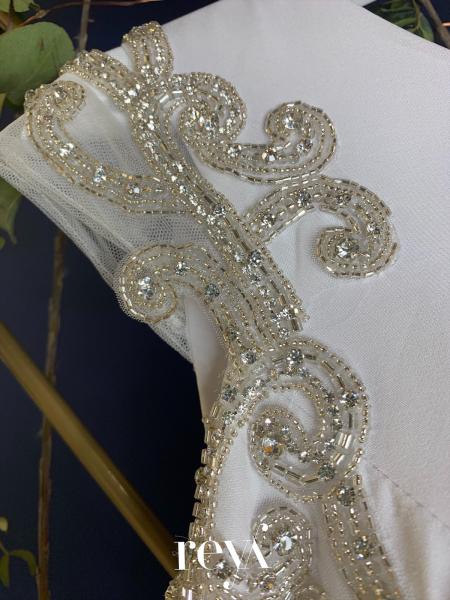 Rochie de mireasa Slim Jewelry [2]