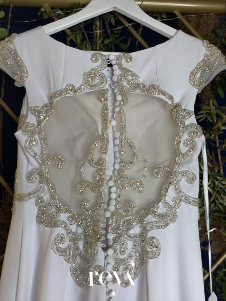 Rochie de mireasa Slim Jewelry [3]
