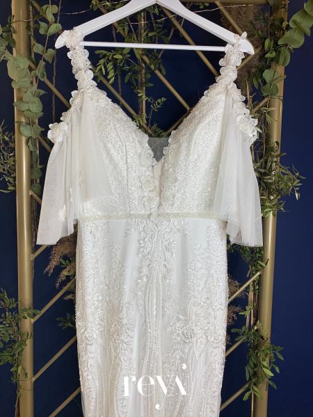 Rochie de mireasa Ingrid [1]