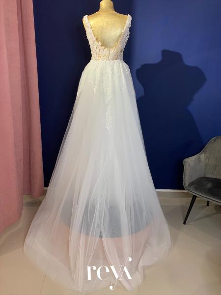 Rochie de mireasa Layla [2]