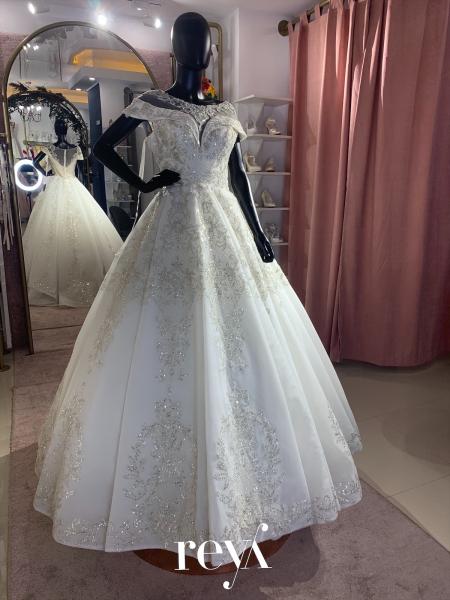 Rochie de mireasa Reya [0]