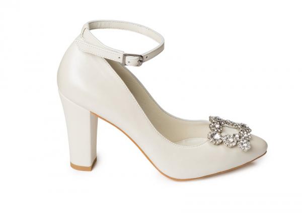 Pantofi de mireasa Model 03 [0]