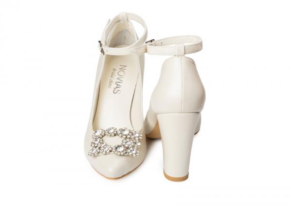 Pantofi de mireasa Model 03 [1]