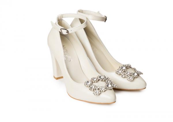 Pantofi de mireasa Model 03 [2]