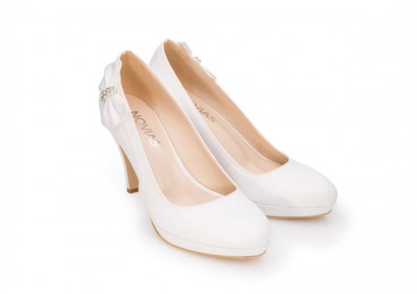 Pantofi de mireasa Model 11 [1]