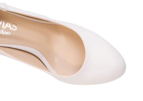 Pantofi de mireasa Model 11 [3]