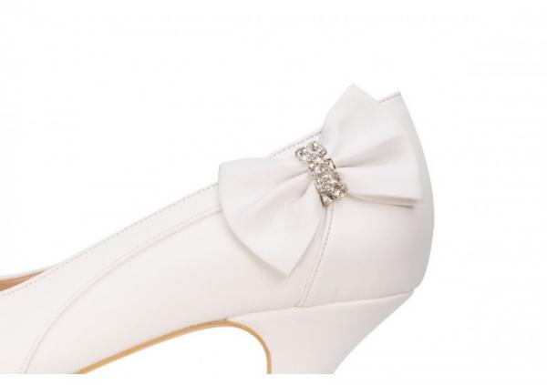 Pantofi de mireasa Model 11 [4]