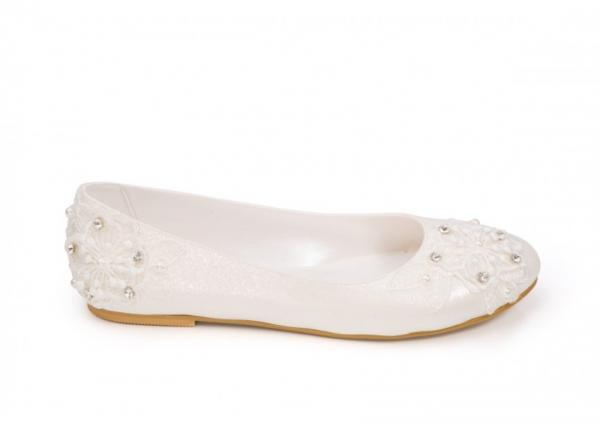 Pantofi de mireasa Model 14 [0]