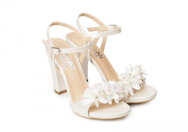 Pantofi de mireasa Model 04 [1]