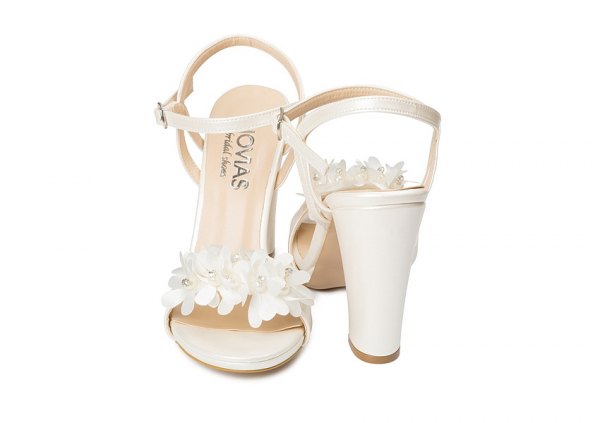 Pantofi de mireasa Model 04 [2]