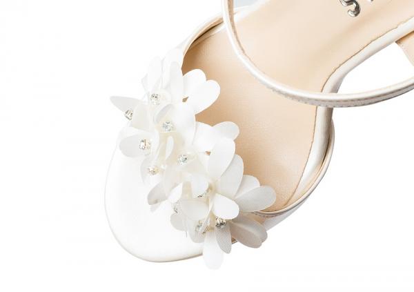 Pantofi de mireasa Model 04 [3]