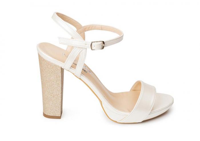 Pantofi de mireasa Model 21 [0]