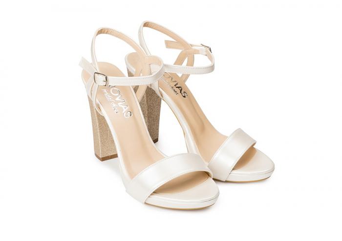 Pantofi de mireasa Model 21 [1]