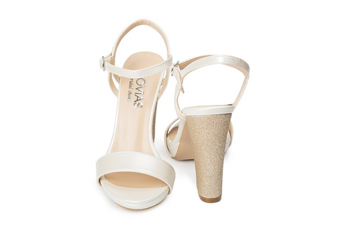 Pantofi de mireasa Model 21 [2]