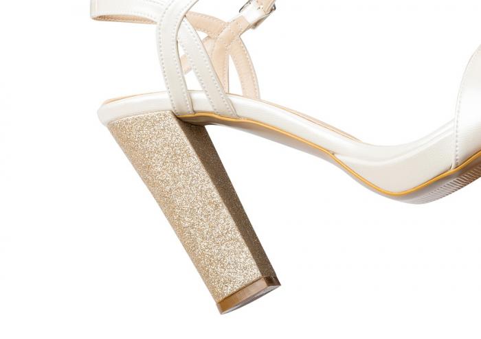 Pantofi de mireasa Model 21 [3]