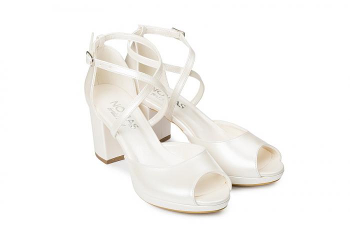 Pantofi de mireasa Model 30 [1]