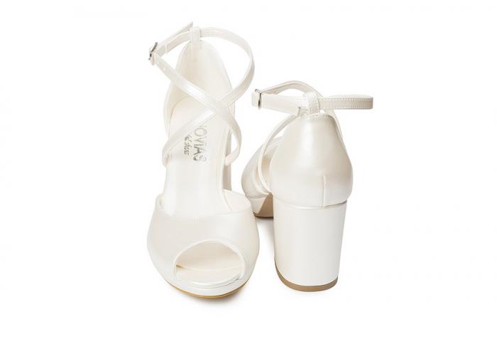 Pantofi de mireasa Model 30 [2]