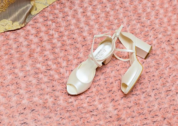 Pantofi de mireasa Model 30 [4]