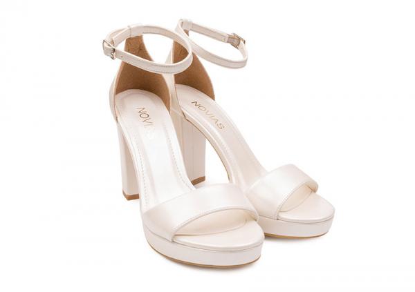Pantofi de mireasa Model 17 [0]