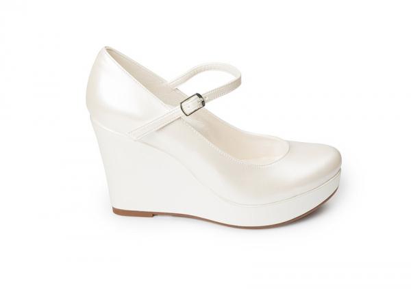 Pantofi de mireasa Model 10 [0]