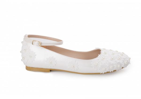 Pantofi de mireasa Model 06 [1]