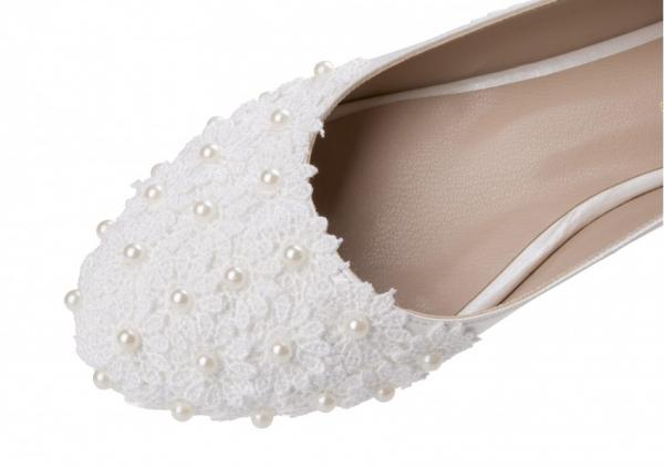 Pantofi de mireasa Model 06 [3]