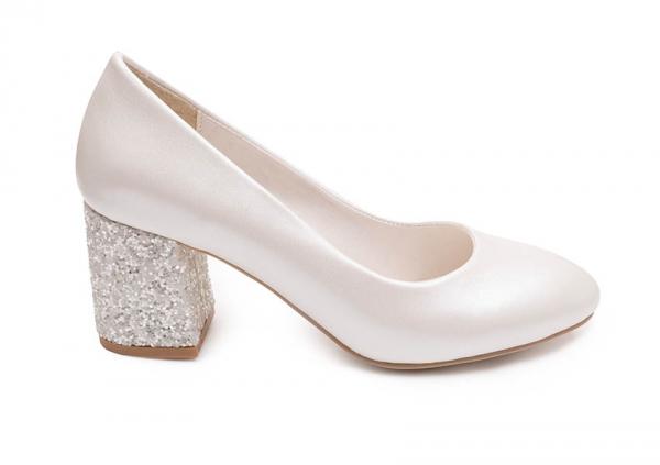 Pantofi de mireasa Model 09 [3]