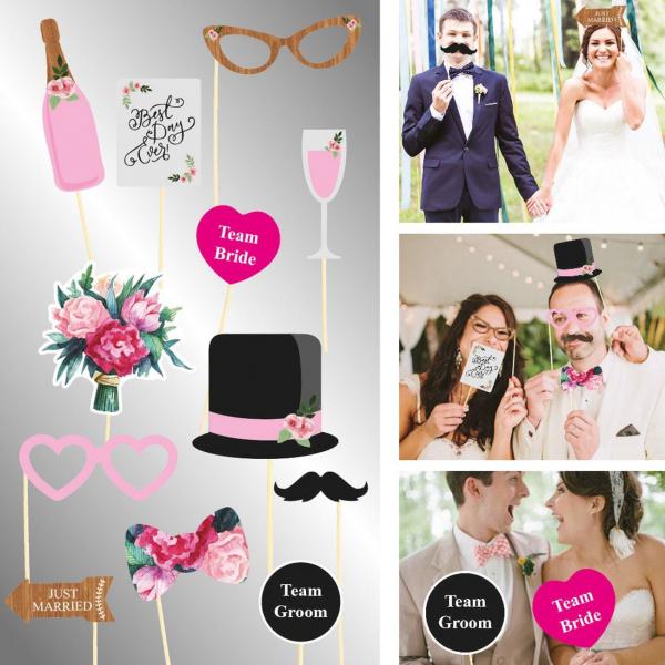 Set 12 props-uri nunta [0]