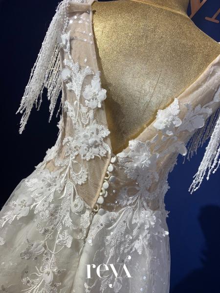 Rochie de mireasa Luce 3D [4]