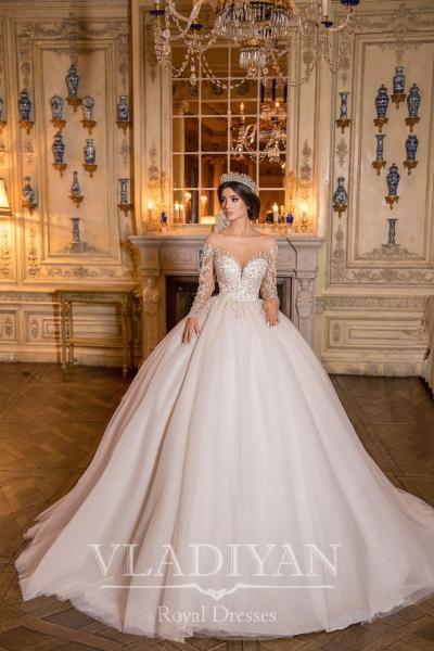 Rochie de mireasa Victoria [0]