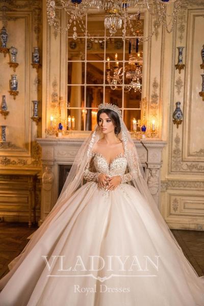 Rochie de mireasa Victoria [2]