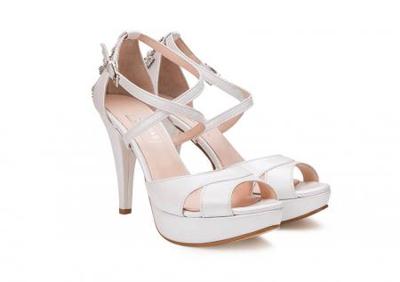 Pantofi de mireasa Model 02 [1]