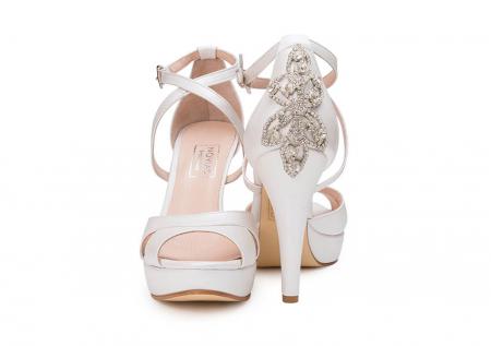 Pantofi de mireasa Model 02 [2]