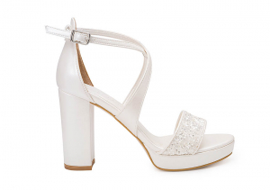 Pantofi de mireasa Model [0]