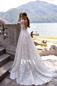 Rochie de mireasa Freya [2]
