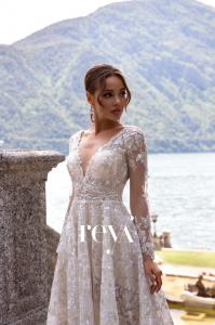 Rochie de mireasa Freya [4]