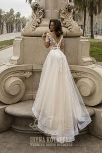 Rochie de mireasa Kathrine [2]