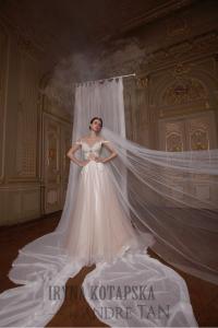 Rochie de mireasa Lidia [1]