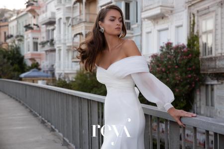 Rochie de mireasa Madamme Chic [2]