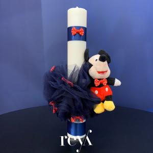 Lumanare Mickey Mouse [0]