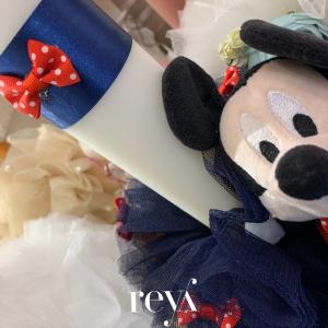 Lumanare Mickey Mouse [1]
