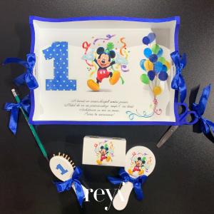 Set tava mot baieti Mickey Mouse [0]