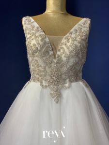 Rochie de mireasa Alisia [1]
