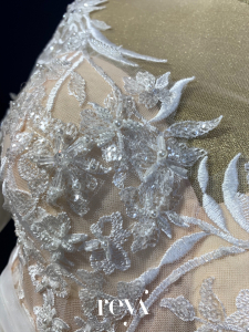 Rochie de mireasa Ines [3]