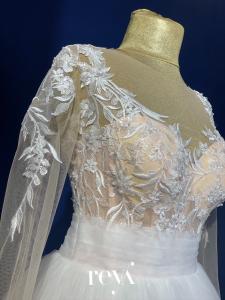 Rochie de mireasa Ines [2]
