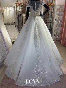 Rochie de mireasa Reya [1]
