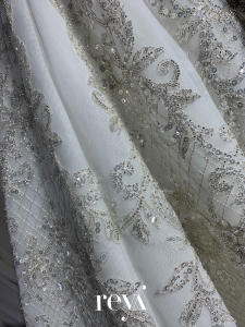 Rochie de mireasa Reya [3]